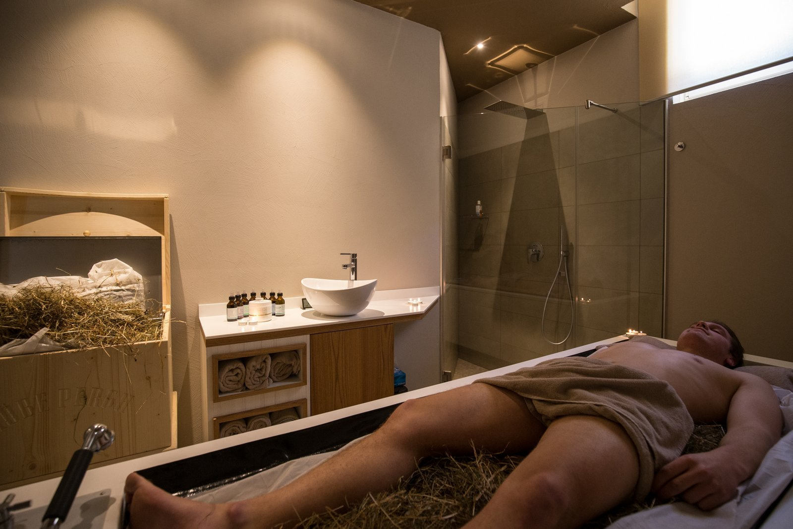 Hotel Ad Asiago Con Spa